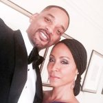 Will Smith Jada Pinkett-Smith