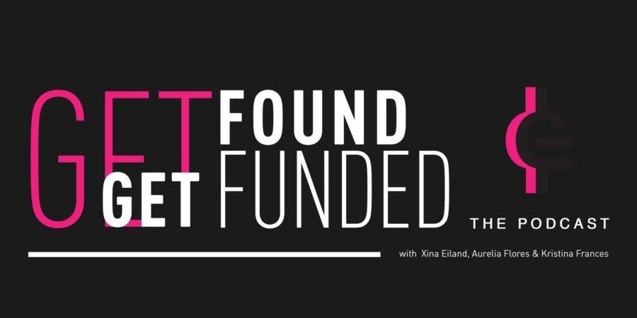 Podcast (Image: Get Found and Get Funded)