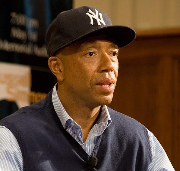 9 Additional Women Charge Russell Simmons With Sexual Assault, NYPD is Investigating the Allegations