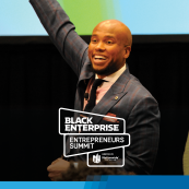 Entrepreneurs Summit