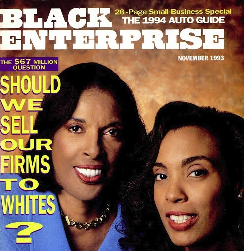 45 Great Moments in Black Business – No. 18: Johnson Products Courts Controversy When Company Sold to Whites