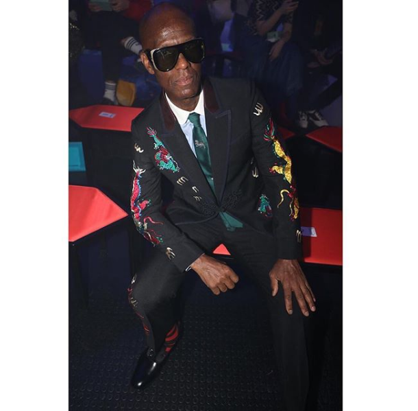 Gucci Partners With Dapper Dan to Open New Fashion Boutique in Harlem