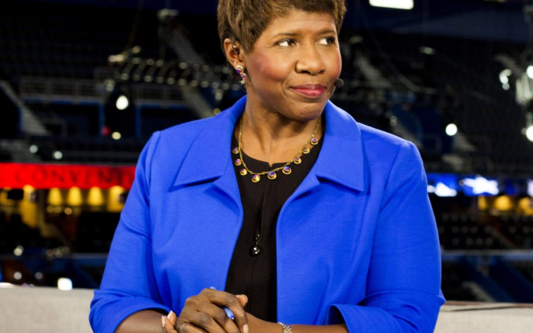 Simmons College Announces the Renaming of its College of Media, Arts and Humanities after Gwen Ifill