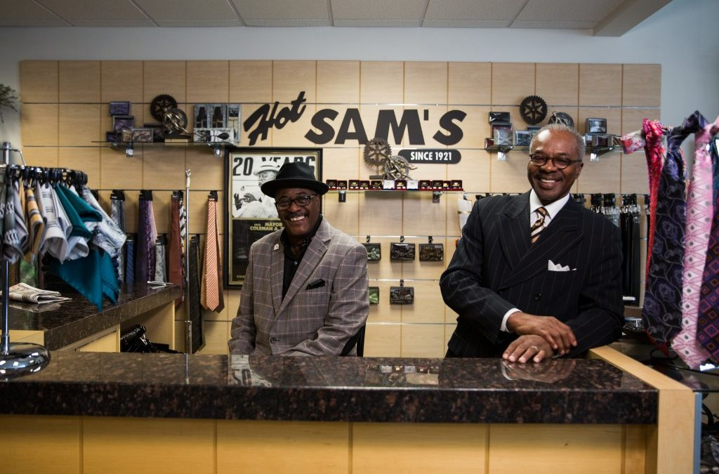 Fund For Black-Owned Detroit Businesses Balloons to $18 Million