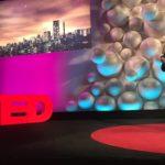 Tapiwa Chiwewe TED Talk at IBM@TED (Image: file)
