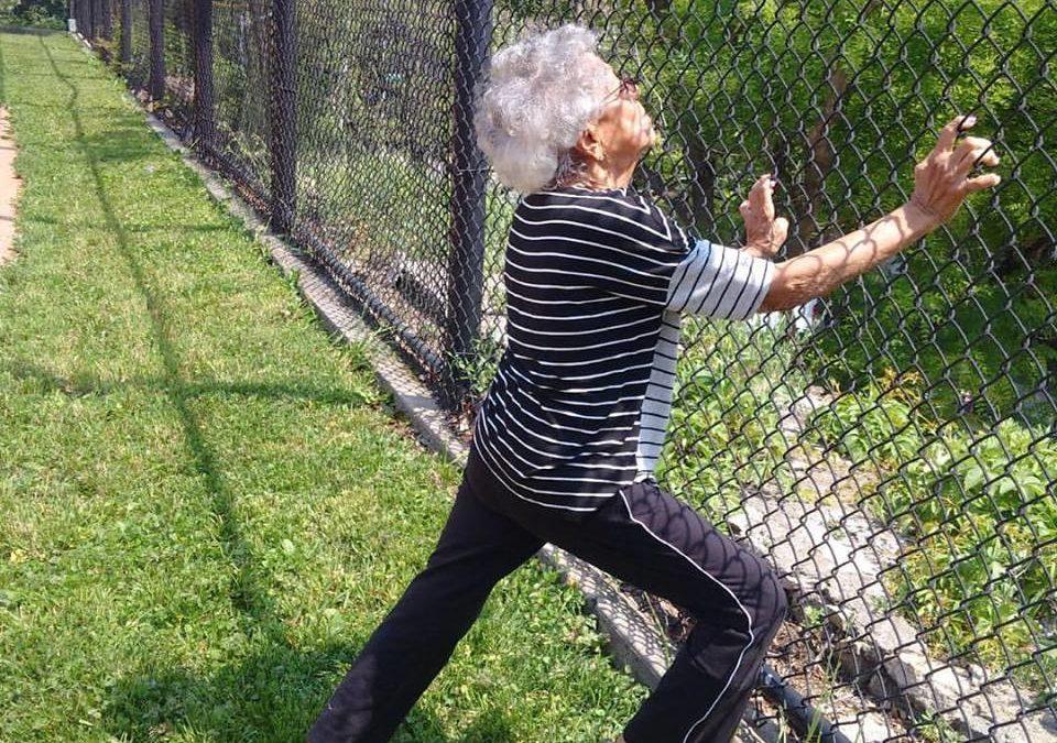 #FridayReads: World Record-Holding Centenarian Reveals Why She Runs