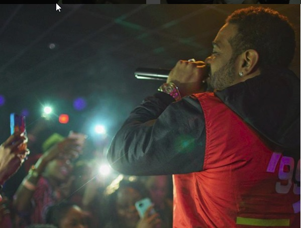 Rapper Jim Jones Talks About Becoming A Minority Football Team Owner [Video]