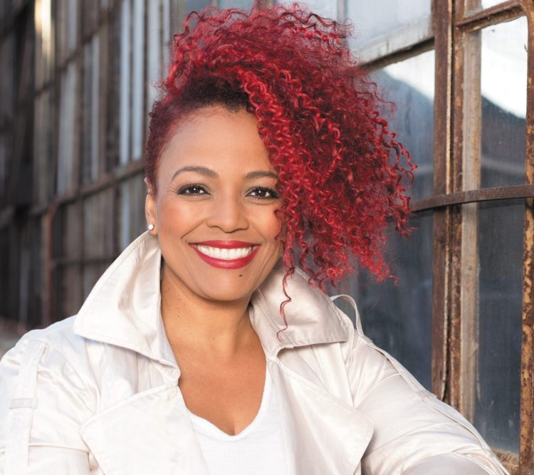 Kim Fields on how to handle rejection