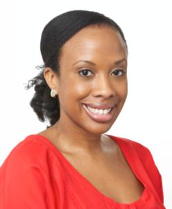 (The KeepUp CEO Lauren Washington. Image: youthinnovationalliance.org)