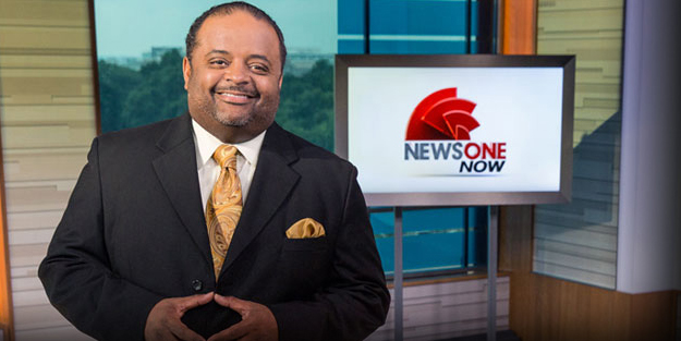 Roland Martin Reaches More Black Americans With News Than Anyone In U.S.