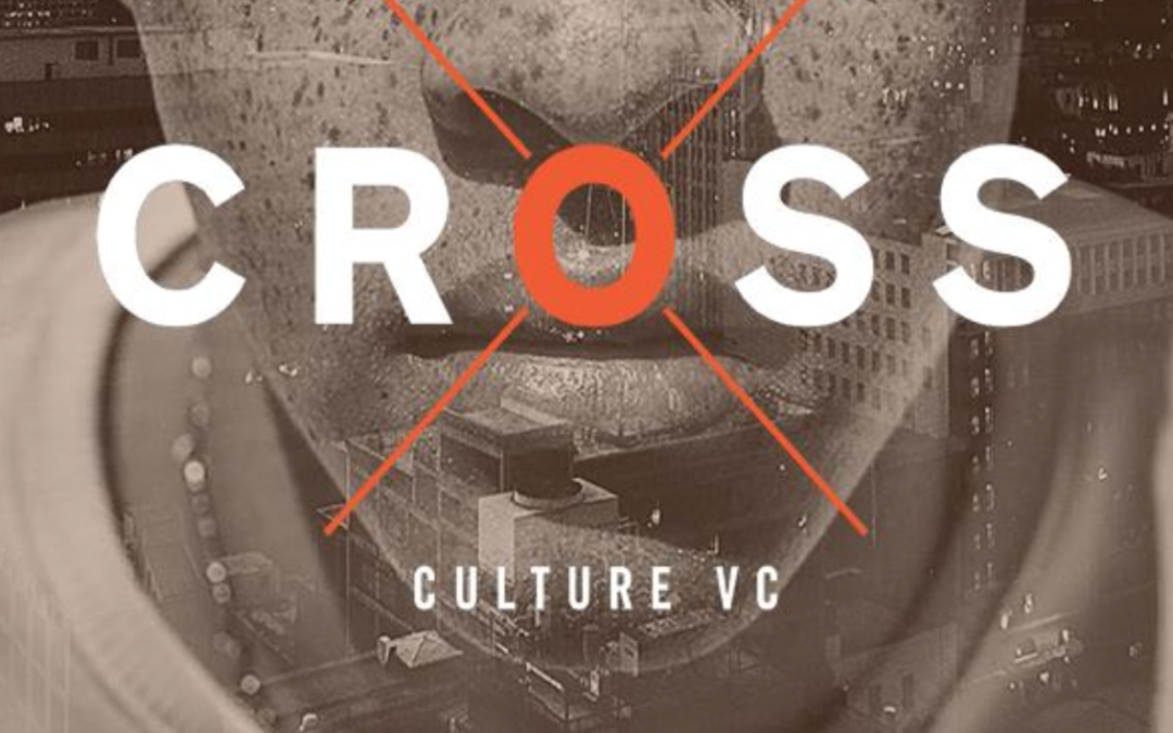 Cross Culture Ventures Believes Culture Creates Currency