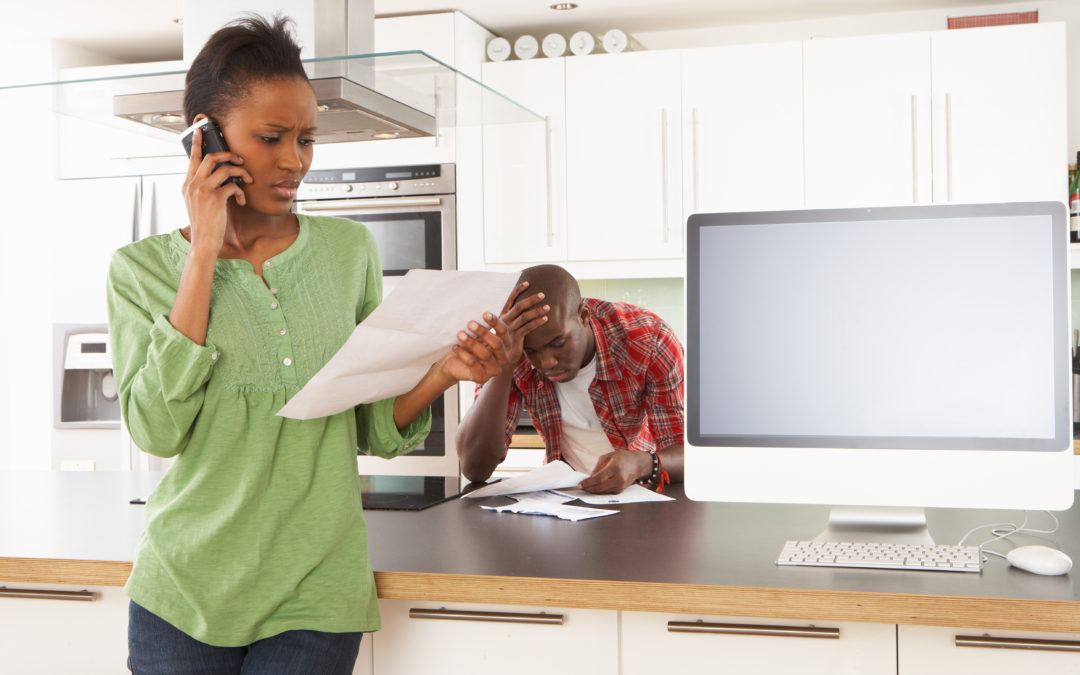 Identity Theft Is Also A Problem for African Americans' Business and Personal Finance