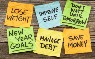 4 Financial New Year's Resolutions to Avoid Making