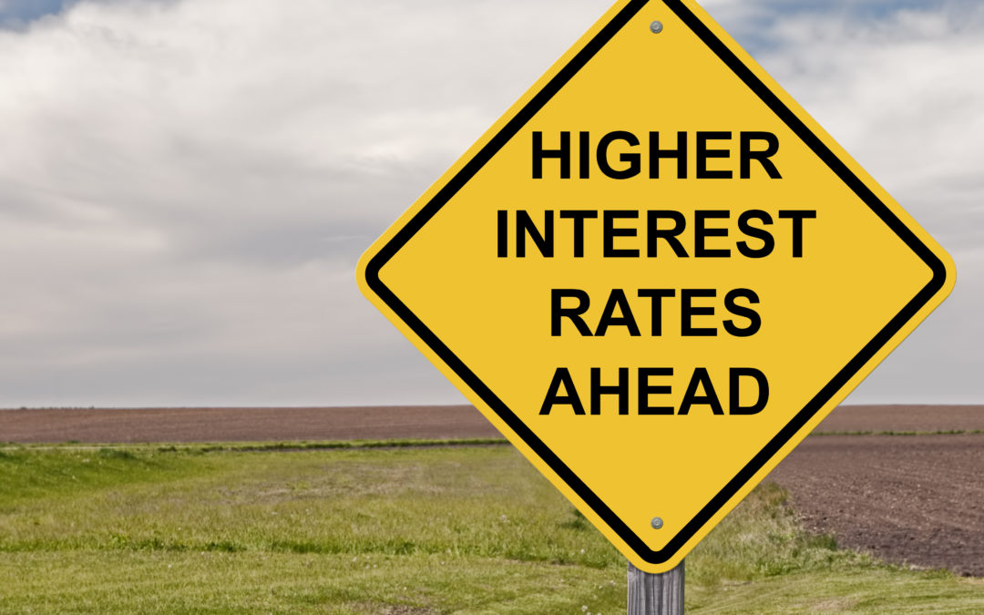 Four Ways to Benefit from the Federal Reserve's Interest Rate Boost