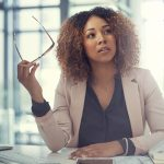Black professional women