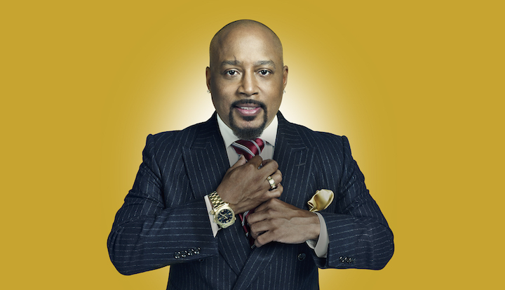 Rise and Grind (Image: Daymond John)