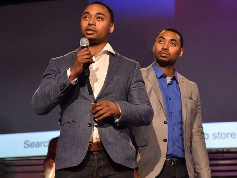 Meet the Tech Twins Looking to Help 10,000 Founders