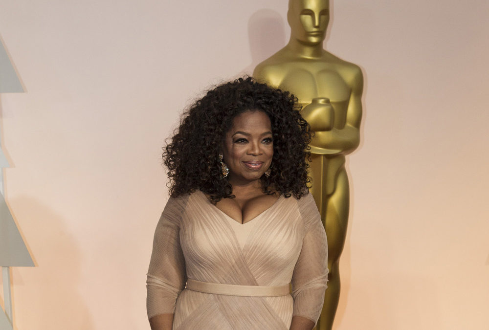 5 Boss Moves That Prove Oprah's Still Got It