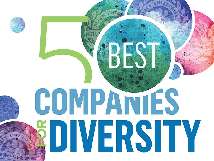 """Presenting Our """"50 Best Companies for Diversity 2017"""" List"""