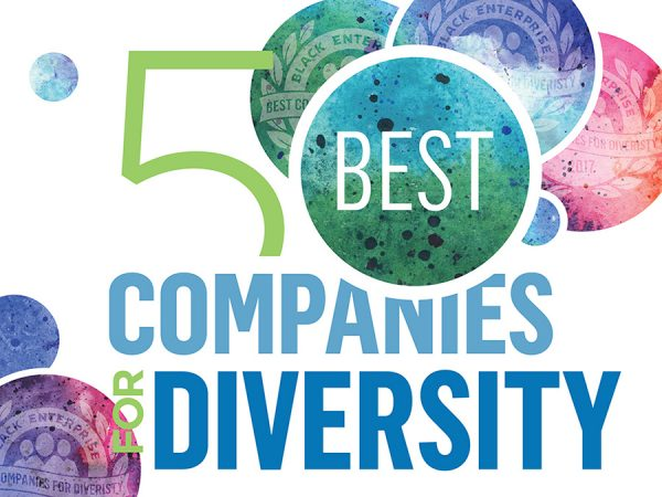 50 Best Companies for Diversity