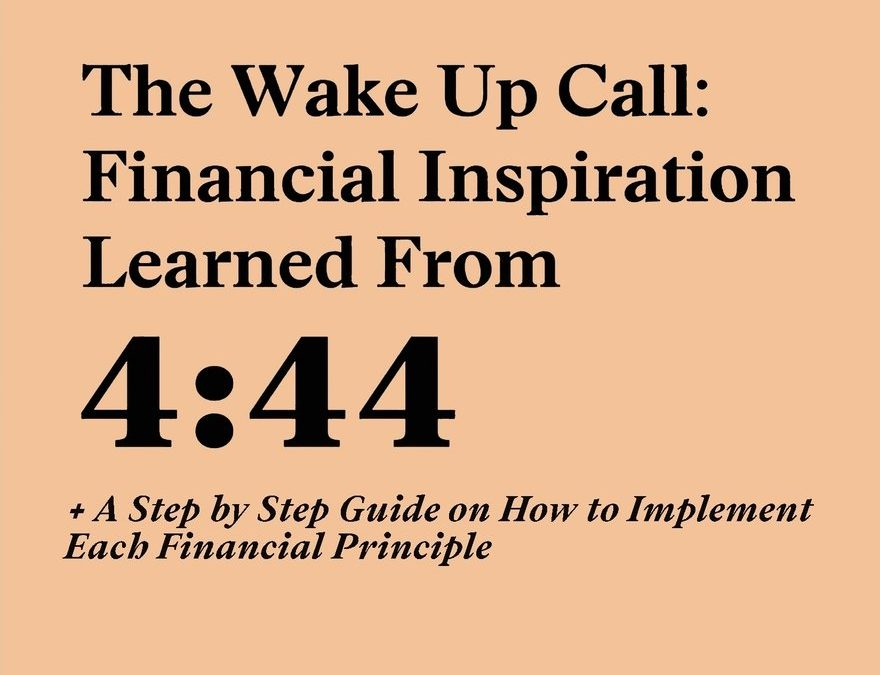 JAY-Z's 4:44 Inspires Personal Finance Book to Build Black Wealth