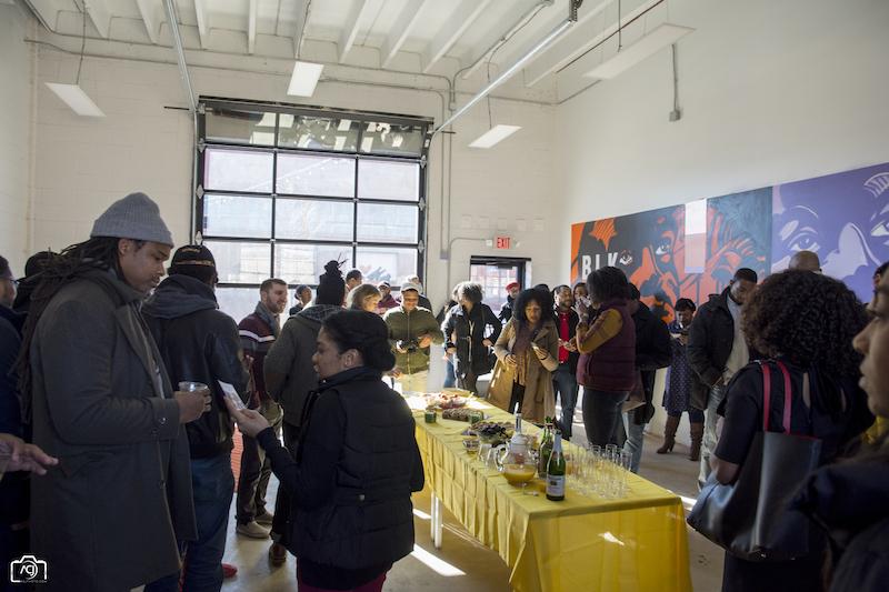 BLKTECHCLTSets up New Tech Hub in Charlotte, NC