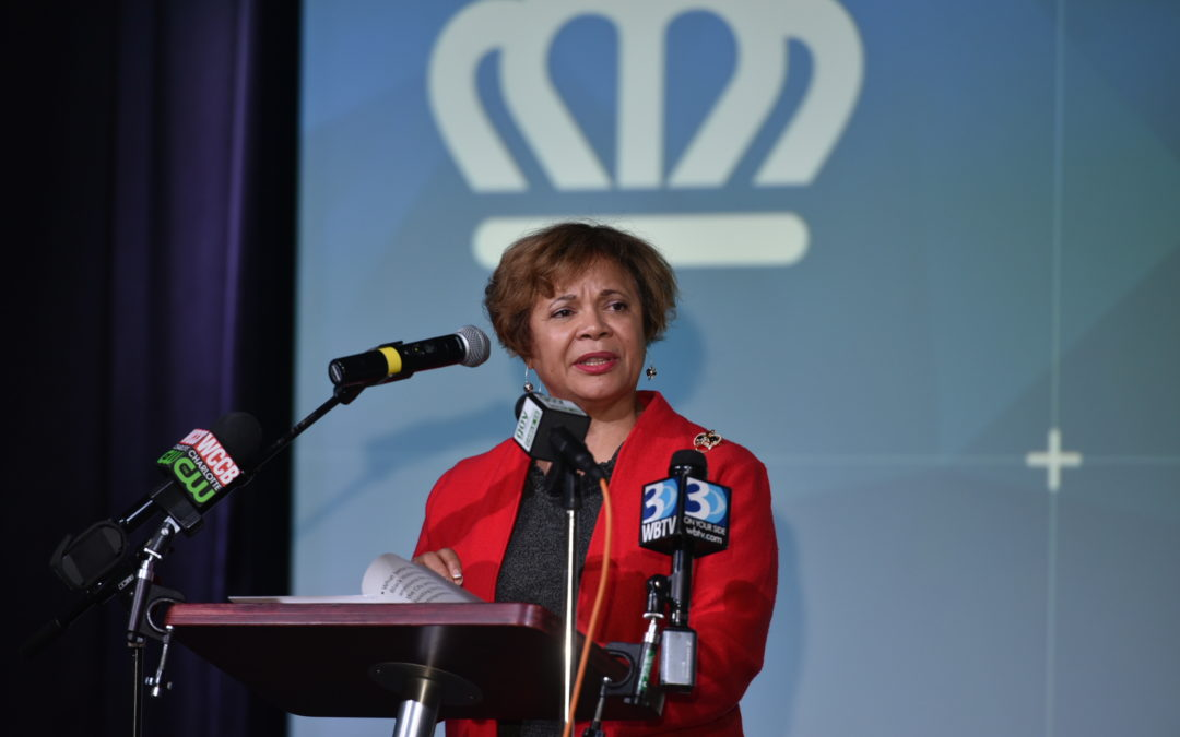 Greeted With Great Enthusiasm, Black Enterprise Kicks Off Entrepreneurs Summit in Charlotte
