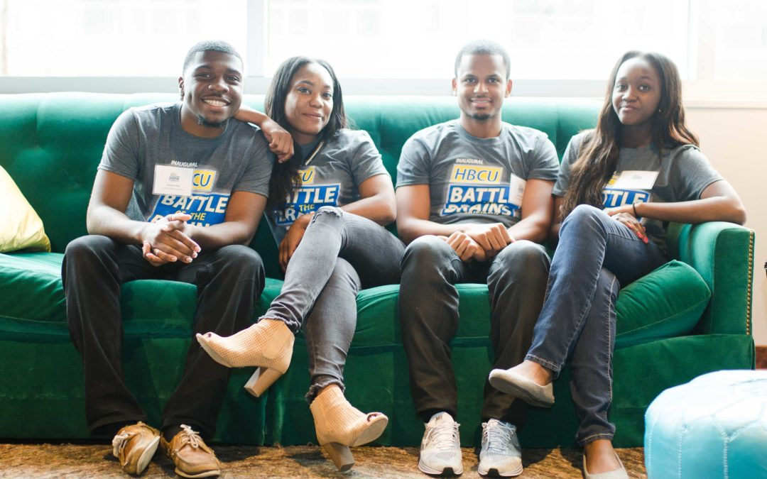 Over $50,000 in College Scholarships at Stake in the HBCU Battle of the Brains
