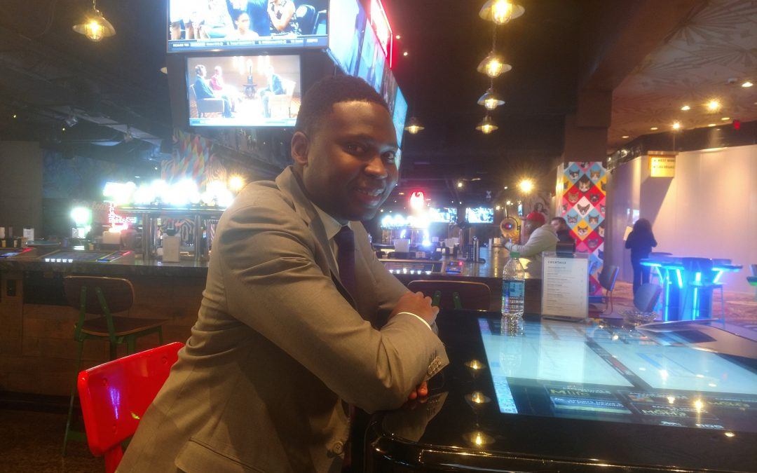 A Straight Bet: This Millennial Heads Interactive Gaming for All MGM Las Vegas Casinos