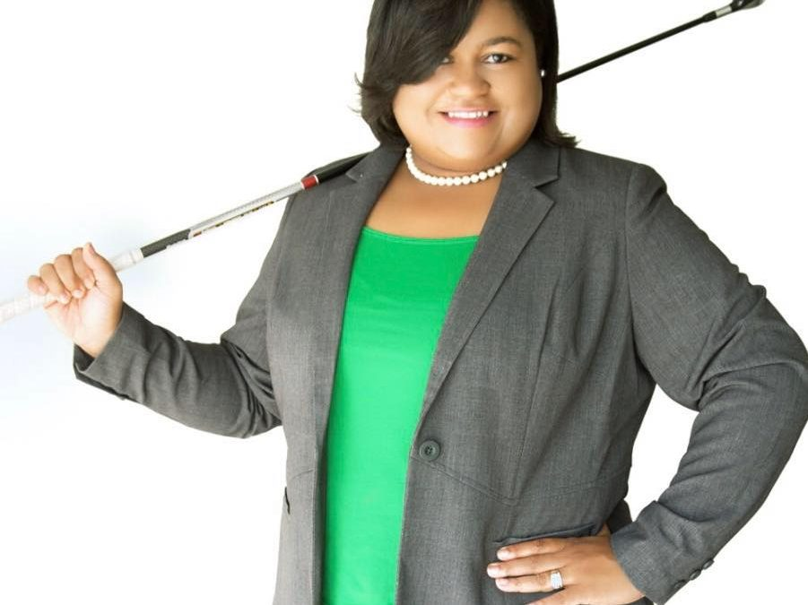 Black Golf Pro Patrina King Teaches Top Business Moves on the Green
