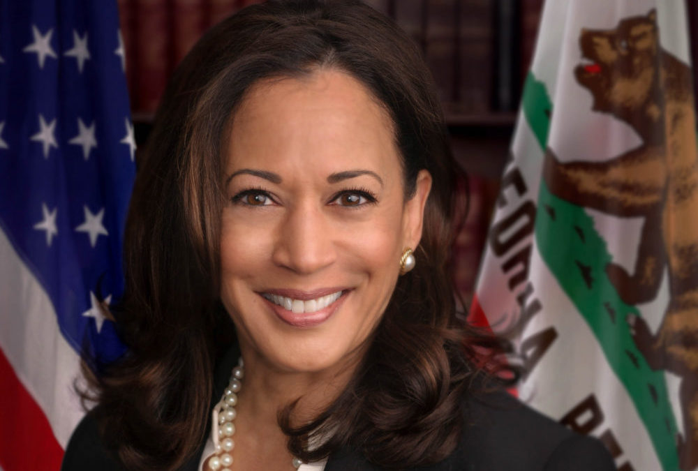 Kamala Harris Bio: 3 Things You May Not Know About the Presidential Candidiate