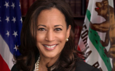 UPDATED: Kamala Harris Launches A Presidential Campaign on MLK Jr. Day