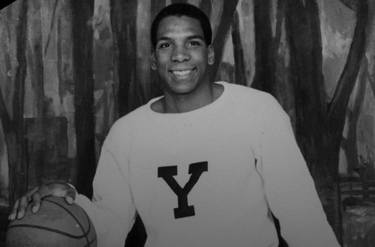 Black Enterprise CEO Earl 'Butch' Graves Jr. Named a Legend of Ivy League Basketball