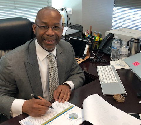 Invest in These 5 Stocks Now, Says Top African American Investment Manager