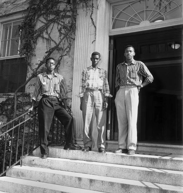 African American Student who Helped Desegregate UNC-Chapel Hill in 1955 Passes Away