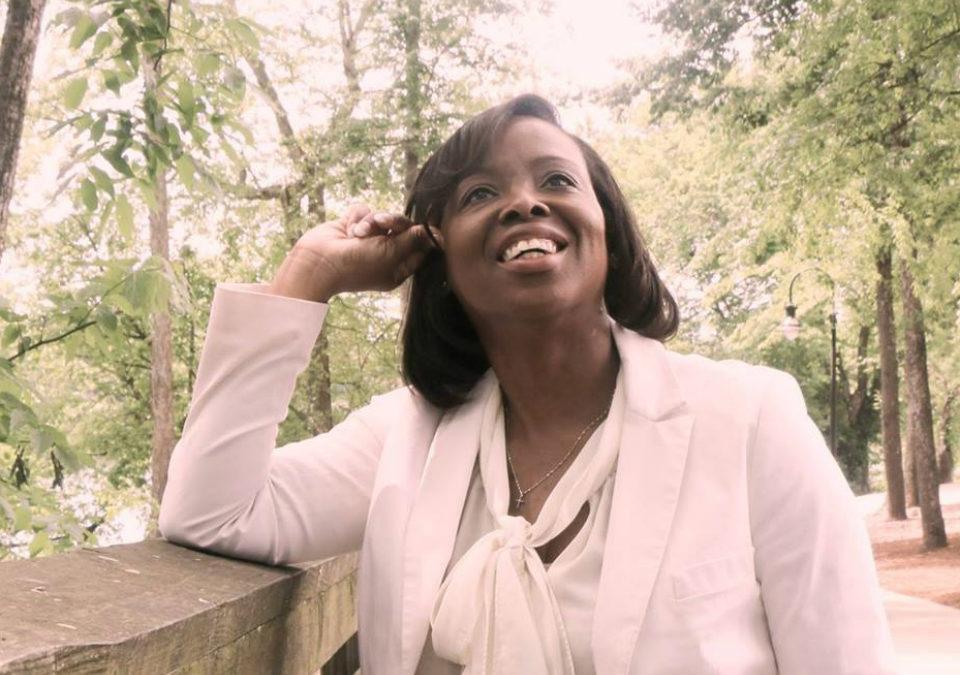 Mental Health Survivor and Entrepreneur on Building Her Business While Managing PTSD