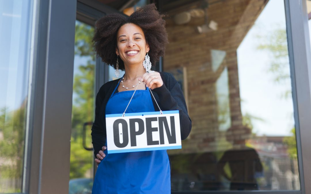 Entries for the Black Enterprise Small Business Awards are Open