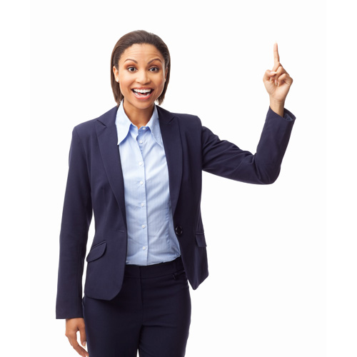5 Ways to Sell Yourself With Confidence