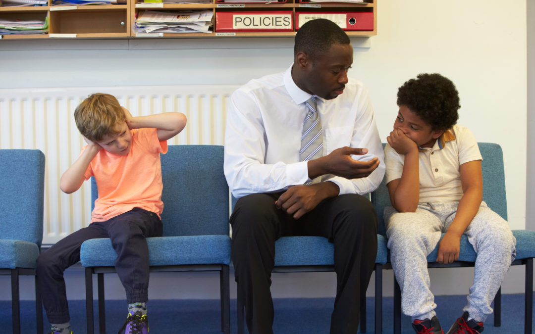Does School Discipline Reform Need Reforming?