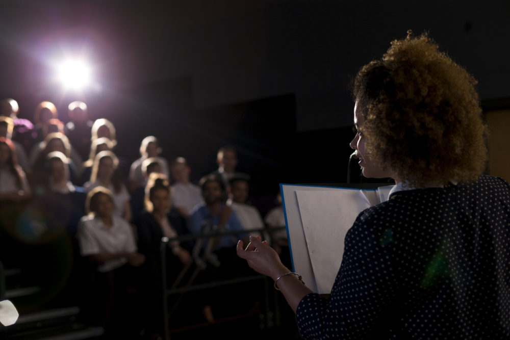 theater programs