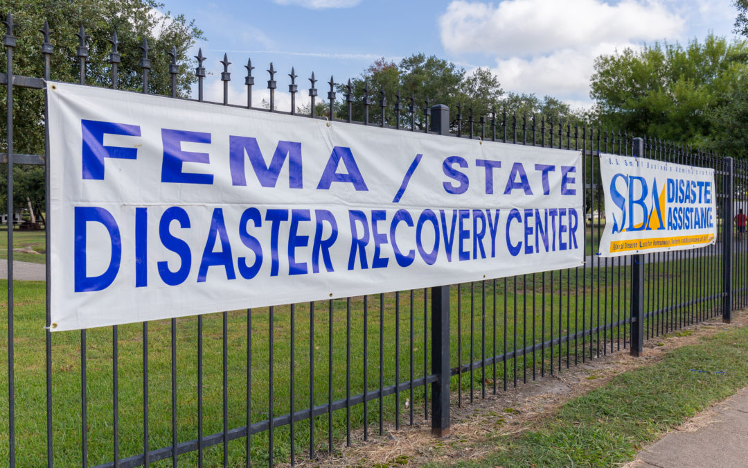 FEMA, Other Relief Efforts Post-Hurricane Harvey Exceed $12 Billion But Black Businesses Still Rebounding