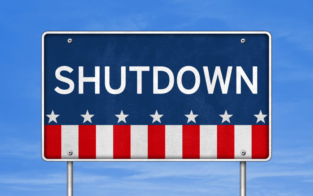 Government Shutdown Disproportionately Hurts Black Families