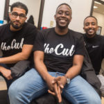 The Cut founders