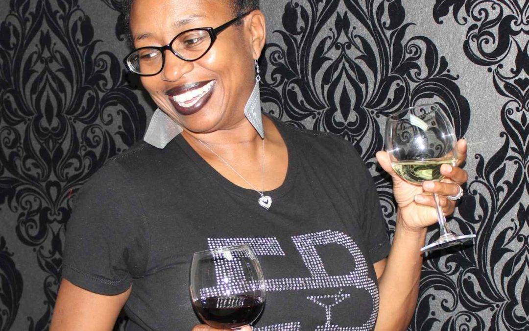 This Woman Started a Wine Club to Educate Consumers and Diversify the Industry