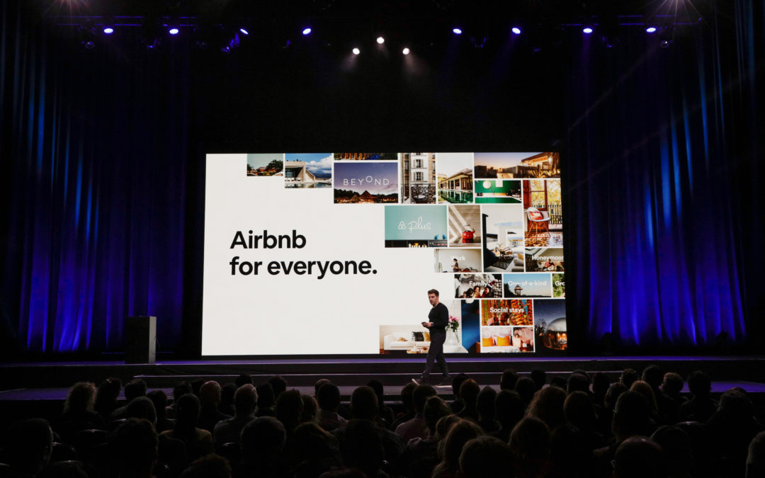 Airbnb Aims to Make 'Airbnb for Everyone'