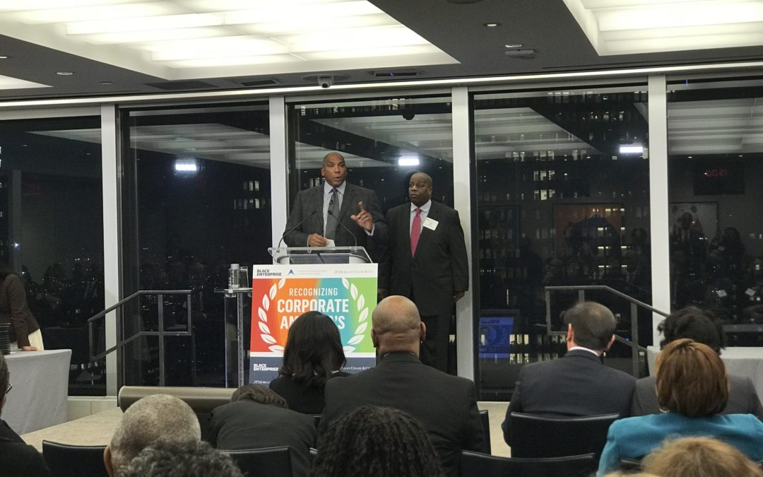 Black Enterprise Recognizes Corporate America's Best