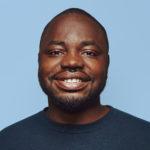 Debo Olaosebikan (credit: Helena Price, Dagmar Studios)