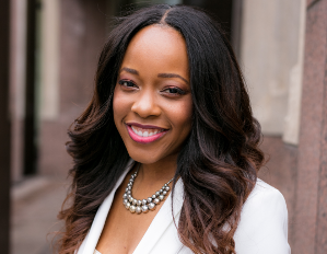Millennial Moves: Woman Startup Founder Building Platform to Help Other Women Founders