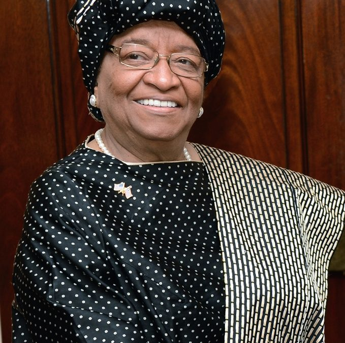 Africa's First Female President Wins $5 Million Leadership Prize