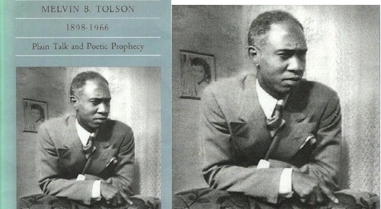 Black History You May Not Know: Melvin B. Tolson, The Great Debater